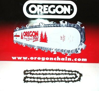 "TIMBERPRO 24"" Chainsaw Chain for CS-6150 Petrol Chainsaw 94 X 325 1.5 by oregon"