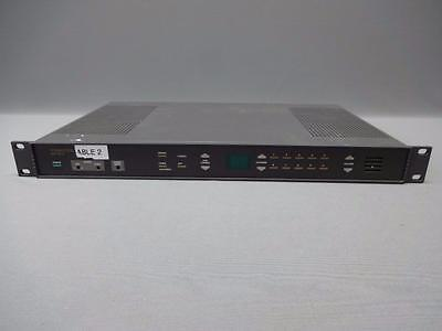Videotek DM-141 A Frequency Agile Rack Mountable Demodulator