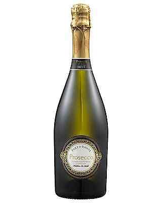 Porta Dante Prosecco case of 6 Sparkling White Wine 750mL Veneto