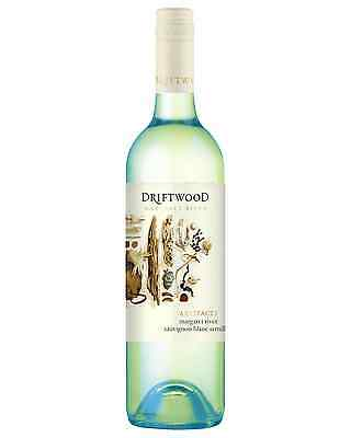 Driftwood Artifacts Sauvignon Blanc Semillon case of 6 Dry White Wine 750mL