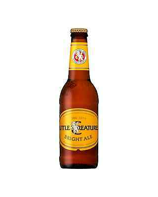 Little Creatures Bright Ale 330mL case of 24 Craft Beer Pale Ale