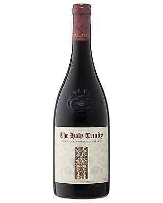 Grant Burge The Holy Trinity Grenache Shiraz Mourvedre bottle Dry Red Wine 750mL