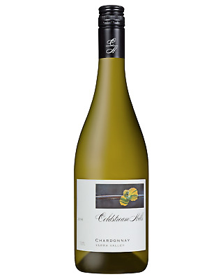 Coldstream Hills Chardonnay case of 6 Dry White Wine 750mL Yarra Valley