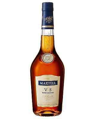 Martell VS Fine Cognac 700mL case of 6 Brandy