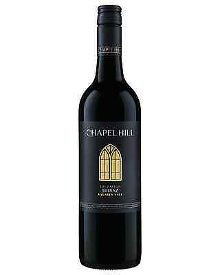 Chapel Hill The Parson Shiraz case of 6 Dry Red Wine 750mL McLaren Vale