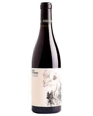 Burn Cottage Vineyard Pinot Noir case of 6 Dry Red Wine 750mL Central Otago