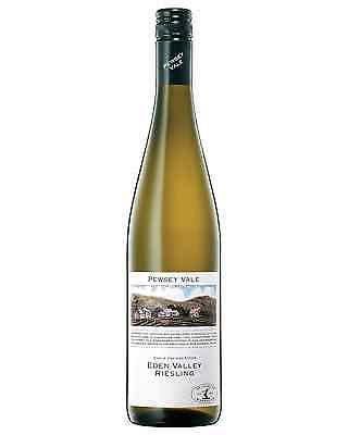 Pewsey Vale Eden Valley Riesling case of 6 Dry White Wine 750mL