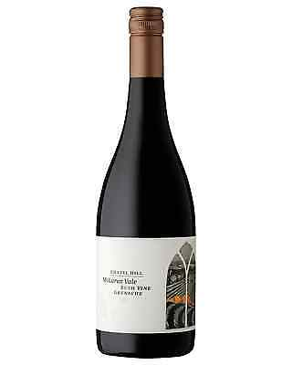 Chapel Hill McLaren Vale Bush Vine Grenache bottle Dry Red Wine 750mL