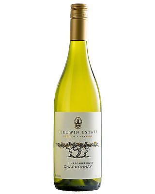 Leeuwin Estate Prelude Chardonnay case of 12 Dry White Wine 750mL Margaret River