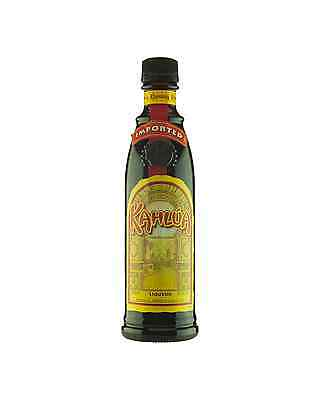 Kahlua Coffee Liqueur 350mL bottle Coffee Liqueurs