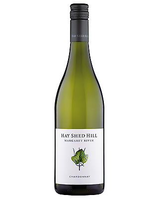 Hay Shed Hill Chardonnay case of 6 Dry White Wine 750mL Margaret River