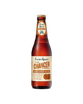 James Squire The Chancer Golden Ale 345mL case of 24 Craft Beer