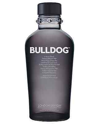 Bulldog London Dry Gin 700mL bottle