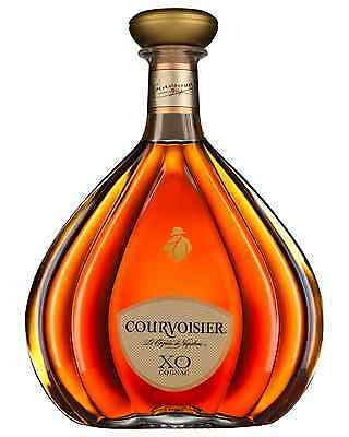 Courvoisier Cognac XO 700mL case of 6 Brandy
