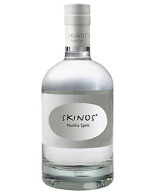 Skinos Mastiha Spirit 700mL bottle Liqueur