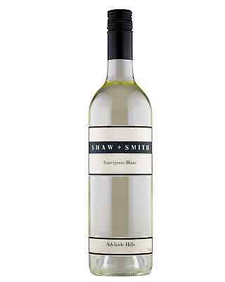Shaw & Smith Sauvignon Blanc case of 6 Dry White Wine 750mL Adelaide Hills