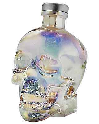 Crystal Head Aurora Vodka 700mL case of 6