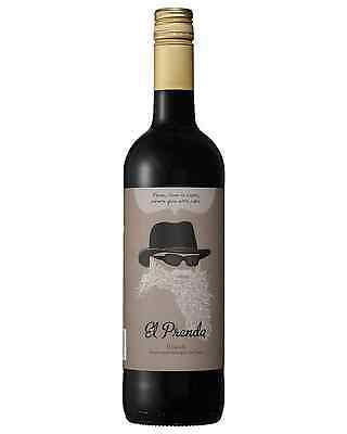Siete Pasos El Prenda Rioja case of 6 Tempranillo Blend Dry Red Wine 750mL