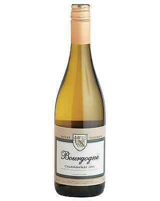 Pierre Naigeon Bourgogne Chardonnay bottle Dry White Wine 750mL Burgundy