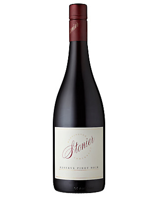 Stonier Reserve Pinot Noir bottle Dry Red Wine 750mL Mornington Peninsula