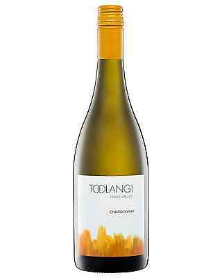 Toolangi Chardonnay case of 12 Dry White Wine 750mL Yarra Valley