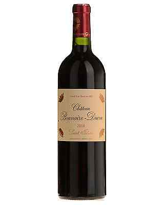 Château Branaire-Ducru St-Julien 2010 bottle Cabernet Blend Dry Red Wine 750mL