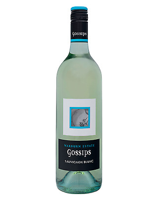 Gossips Sauvignon Blanc case of 6 Dry White Wine 750mL