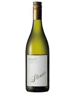 Stonier Chardonnay case of 6 Dry White Wine 750mL Mornington Peninsula