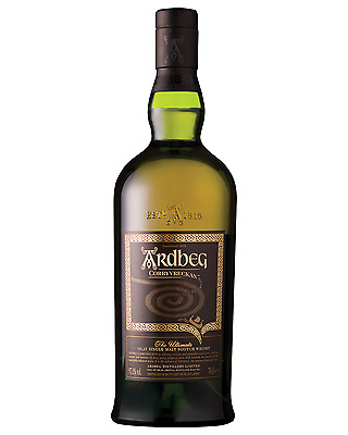 Ardbeg Corryvreckan Scotch Whisky 700mL bottle Single Malt Islay