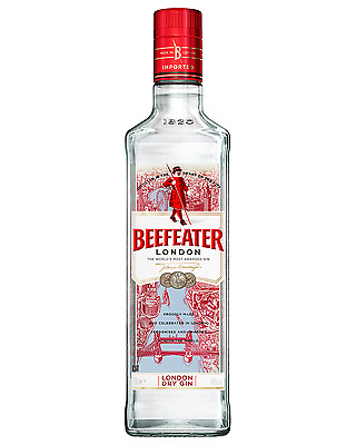 Beefeater London Dry Gin 700mL case of 6