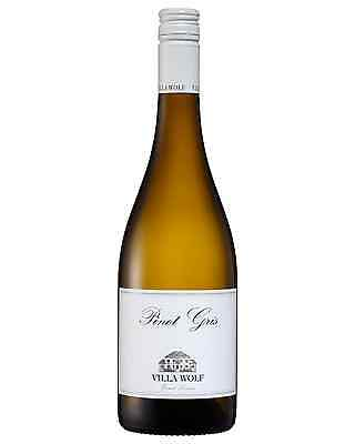 Villa Wolf Pinot Gris case of 12 Dry White Wine 750mL Pfalz