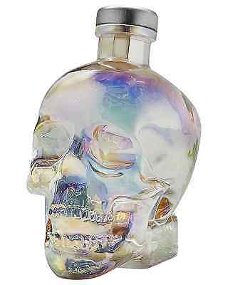 Crystal Head Aurora Vodka 700mL bottle