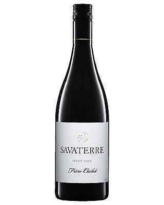 Savaterre Frere Cadet Pinot Noir bottle Dry Red Wine 750mL Beechworth