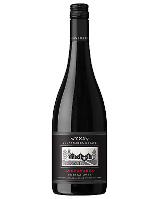 Wynns Black Label Shiraz case of 6 Dry Red Wine 750mL Coonawarra