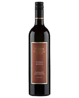 Parker Coonawarra Estate Terra Rossa Cabernet Sauvignon bottle Dry Red Wine