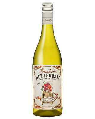 Evans & Tate Expressions Butterball Chardonnay case of 6 Dry White Wine 750mL
