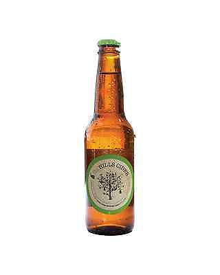 The Hills Cider Company Pear Cider 330mL case of 24 Pear/Perry Cider