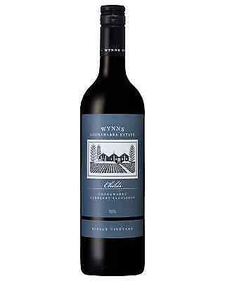 Wynns Childs Cabernet Sauvignon case of 6 Dry Red Wine 750mL Coonawarra