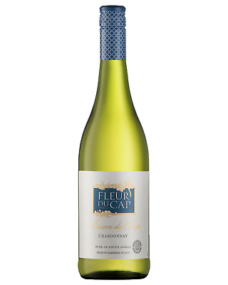 Fleur du Cap Chardonnay bottle Dry White Wine 750mL Stellenbosch
