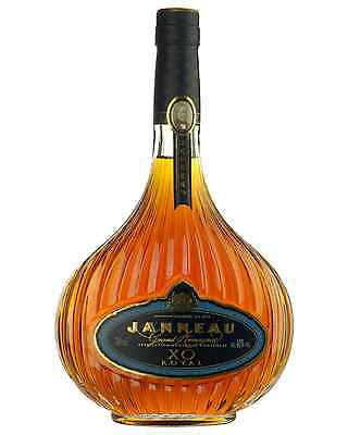 Janneau XO Royal Armagnac 700mL bottle Brandy