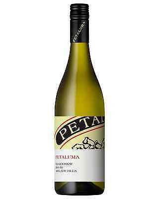 Petaluma White Label Chardonnay case of 6 Dry White Wine 750mL Adelaide Hills