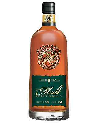 Parker's Heritage Collection 9th Edition Malt Whiskey 750mL case of 3