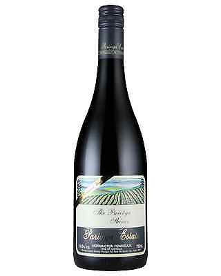 Paringa Estate The Paringa Shiraz bottle Dry Red Wine 750mL Mornington Peninsula