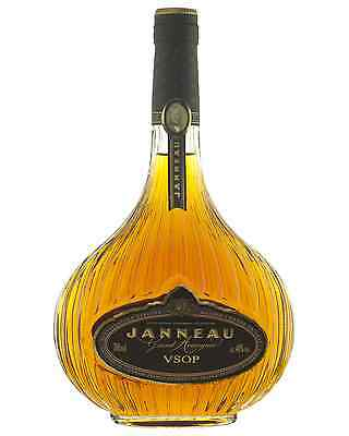 Janneau Grand Armagnac VSOP 700mL case of 6 Brandy