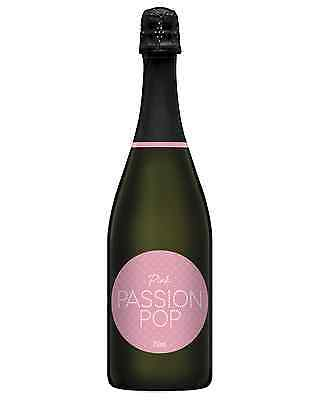 Passion Pop Pink case of 6 Sparkling Sweet Wine Non Vintage* 750mL