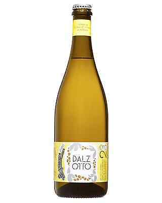 Dal Zotto Pucino Prosecco bottle Sparkling White Wine 750mL King Valley