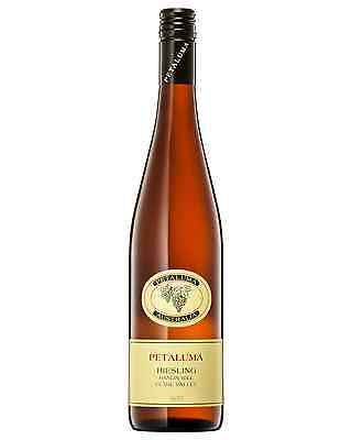 Petaluma Hanlin Hill Riesling 2012 bottle Dry White Wine 750mL Clare Valley