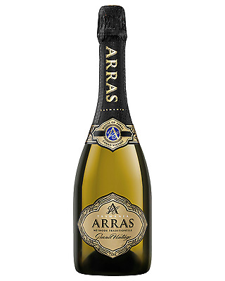 House of Arras Grand Vintage bottle Chardonnay Pinot Noir Sparkling White Wine