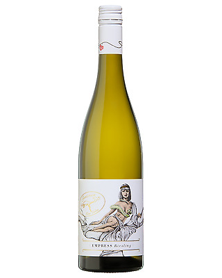Teusner The Empress Riesling bottle Dry White Wine 750mL Eden Valley