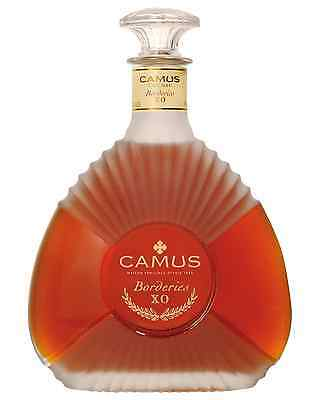 Camus Borderies XO Cognac 700mL bottle Brandy